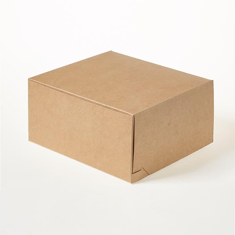 7.5 Inch Cake Box