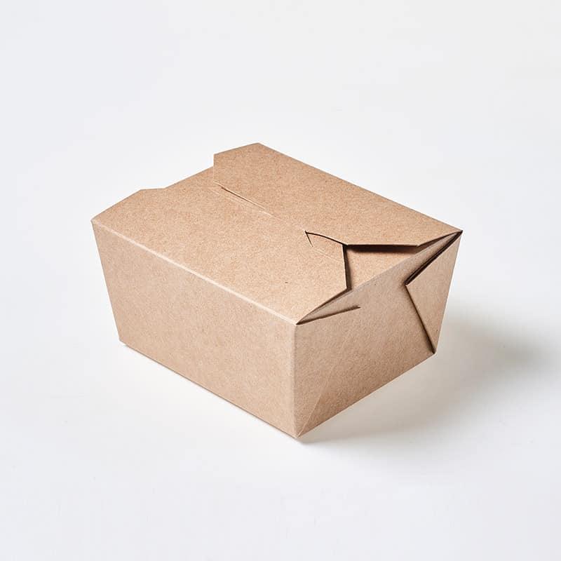 Medium Hot Food Box