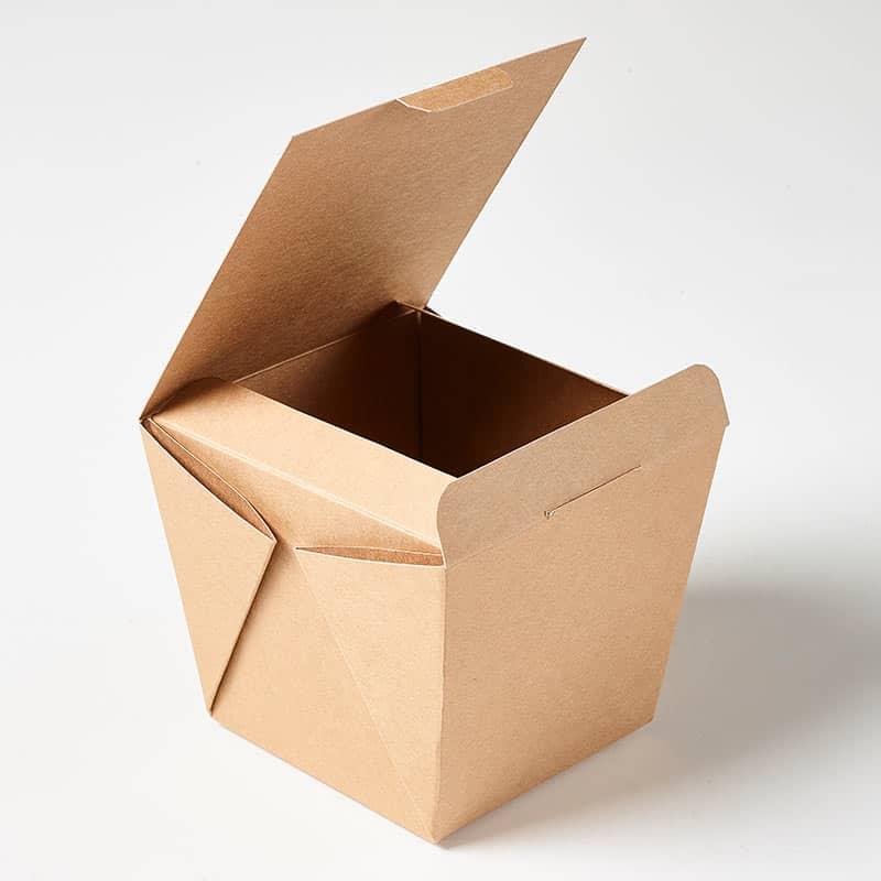 Hot Noodle Box