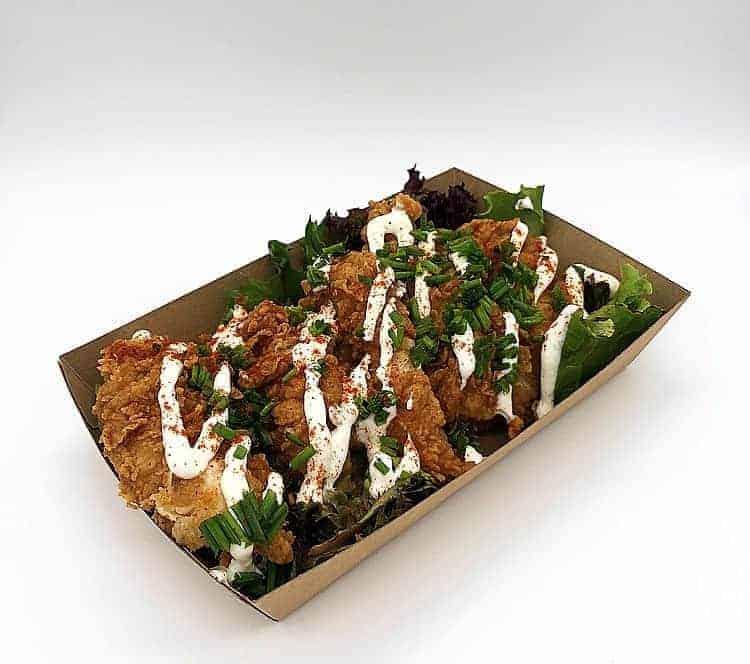 Medium Food/Meal Tray